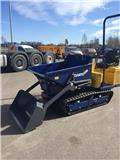 Canycom S 100, 2016, Site Dumpers