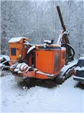 Tamrock Dino 500, 2000, Surface drill rigs