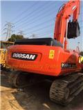 Doosan DH 300 LC-7, 2013, Crawler excavators