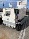 GUINAULT GA 180, 2016, Diesel Generators