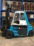 Mora EP110 RK, 2014, Electric forklift trucks