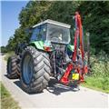 Fliegl Heckenschneider, 2018, Other tractor accessories