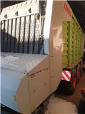 CLAAS Cargos 9600, 2015, Speciality Trailers