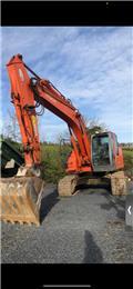 Hitachi ZX 225, 2006, Crawler excavators