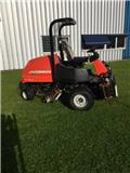 Jacobsen LF550, 2013, Fairway mowers