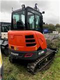 Yanmar Schaeff TC35-2, 2018, Mini excavators < 7t