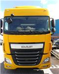 DAF XF460, 2017, Container trucks
