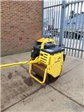 Bomag BW 71, 2014, Plate compactors