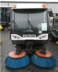 Johnston 5000, 2006, Sweepers