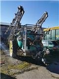 Agro 2500h, 2008, Trailed sprayers