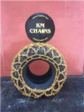 KM-CHAINS, SLIRSKYDD 500/60X22,5, 2018, Chains / Tracks