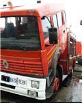 Renault Menager Pożarniczy, 1998, Пожарные машины