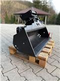 Inne Łyżka skarpowa hydrauliczna 1200mm1.5-3.5t, 2021, Miniexcavadoras