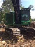 John Deere 70、2008、收穫機
