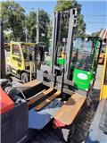 Combilift C 5000, 2012, 4-way Reach Trucks