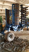 Rolmako U 693, 2016, Disc Harrows