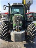 Fendt 415 Vario, 2006, Tractors