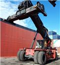 Kalmar DRF 450-65 S5, 2012, Reachstackers