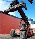 Kalmar DRF 450-65 S5, 2012, Reach Stackers