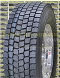 Bridgestone R-Drive 001 315/80R22.5 M+S 3PMSF, 2021, Dekk, hjul og felger