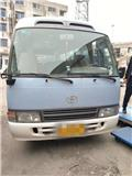 Toyota Coaster, 2012, Mini bus