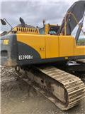 Volvo EC 290 B LC, 2002, Crawler Excavators