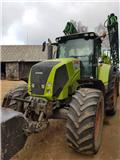 CLAAS Axion 850, 2010, Tractores