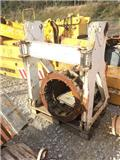Bauer KDK, 2002, Drilling equipment accessories and parts