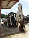 Terex 760 B, Backhoe Loaders