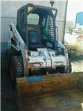 Bobcat S 130, 2006, Loader - Skid steer