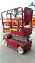 MEC 1932 ES, 2008, Scissor Lifts