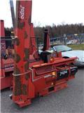Japa Hydrauli Sirkkeli, Wood splitters and cutters