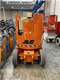 JLG E 300 AJP, 2010, Articulated boom lifts