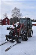 Weidemann 4070, 2011, Skid Steer Loaders