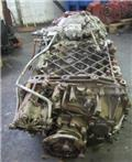 MAN ZF16S221, Transmission