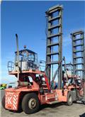 Kalmar DCF 90-45 E8, 2008, Container handlers