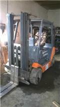Still R70/25, 1997, Diesel Trucker