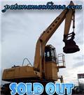 Komatsu PC200LC-6, Crawler Excavators