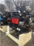 Cummins QST30G5, Engines