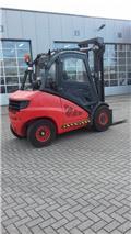 Linde H50D, 2010, Diesel heftrucks