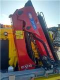 HMF 2130-T5, 2013, Ladekrane
