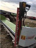 Ziegler 5,4, 2016, Thiết bị thu hoạch khác