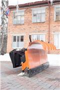 Atom Отвал для уборки снега، 2016، مكونات أخرى