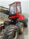 Komatsu 901TX, 2011, Harvesteri