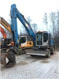 Fuchs MHL 250, 2015, Gravemaskiner for avfallshåndtering