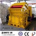 White Lai PF1315, 2017, Knusere - anlæg