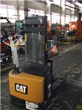 Caterpillar NSP 10 N, 2010, pedestrian stacker