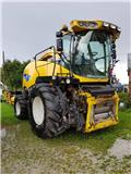 New Holland FR 9090, 2010, Ajosilppurit