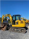 Komatsu PC80, 2019, Midi excavators  7t - 12t
