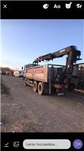 MAN 27.464, 2000, Boom / Crane / Bucket Trucks